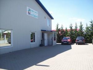 Galéria - Dorka-car Kft